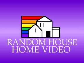 random house home logo without rainbow on scratch