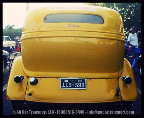 Car Transport Service by Car Transport Service To And From Ny Aa Car Transport