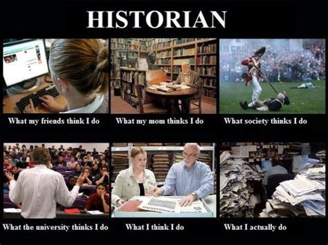 College Major Memes - here is a fun one for our history majors historian career