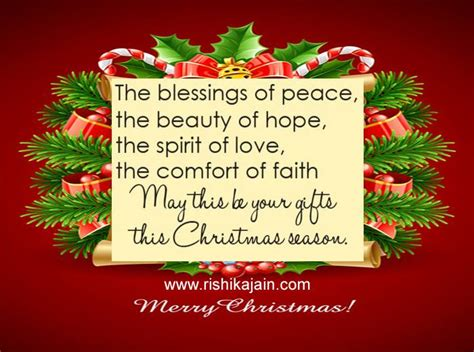 christmas blessings   inspirational quotes pictures motivational thoughts