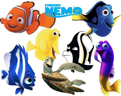 finding nemo clipart nemo clip clipartandscrap