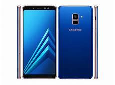 Samsung Galaxy A8 2018 Bixby