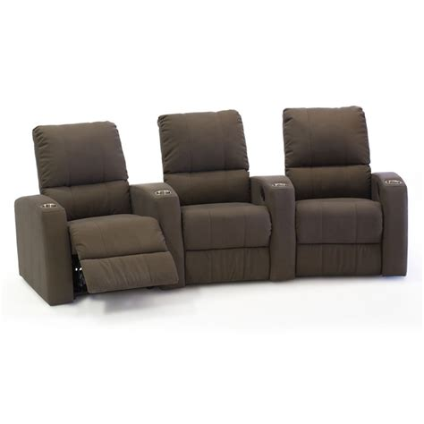 power recliner theater seats palliser 46920 1e pacifico power recliner home theater