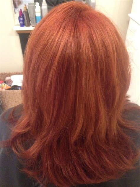 colors hair studio karlie redd 17 best images about brunette red and auburn hair on