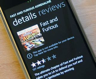 more xbox live games pulled: fast & furious, star wars