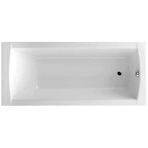 badkuip 170x75 sealskin get wet trend mono ligbad 170x75 cm 60451662010