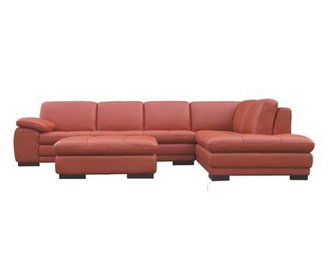 italian leather sofa sectional j m italian leather sectional 625 jm sku175443111