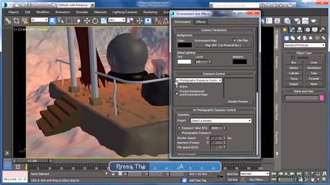 viewport layout in 3ds max 3ds max 2014 tutorial nitrous viewport quality youtube