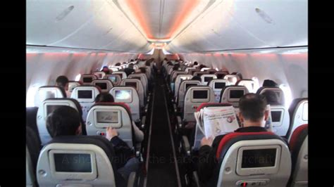 Turkish Airlines Interior by Turkish Airlines Flight Report Tk413 Istanbul To Moscow Vnukovo
