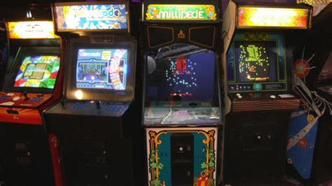 bar top video games top 10 arcade games of all time youtube