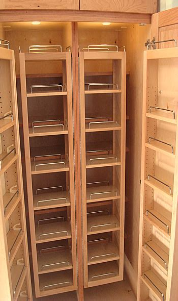 Custom Kitchen Pantry Designs Home Improvement Solutions Pantries Help Keep Your Kitchen Organized Custom Pantries