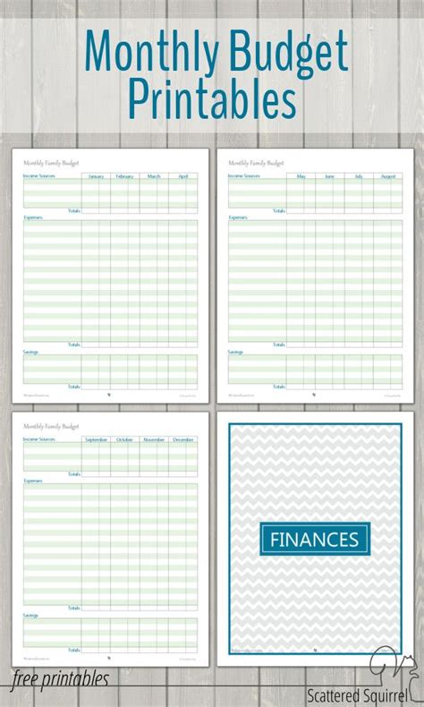 organizing images pinterest personal finance
