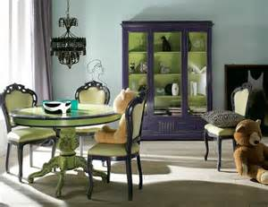 Purple And Green Home Decor Smallrooms