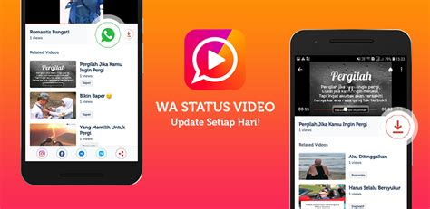 kumpulan story video wa whatsapp indonesia