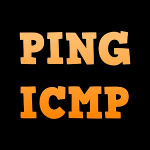 ping icmp android apps on google play