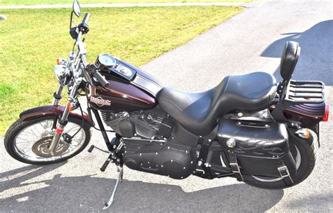 Lu Reflika Harley 5 Inch harley davidson motorcycles for sale in springfield virginia