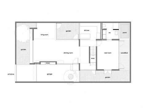 ground and first floor plans first floor plan ground floor plan ground floor house