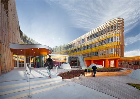 designboom university top 10 educational facilities of 2013