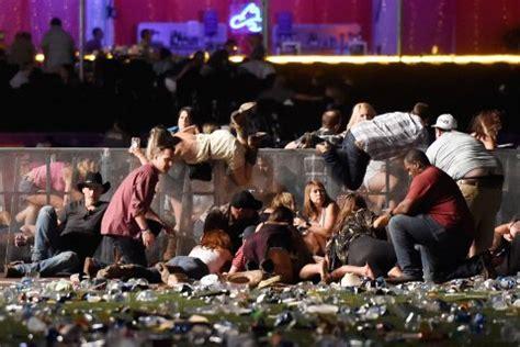 las vegas shooting: at least 59 dead, stephen paddock