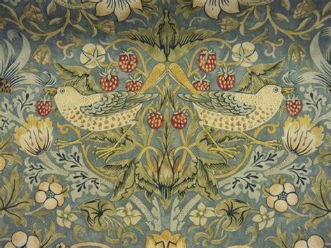 william morris curtains sanderson sanderson william morris strawberry thief design fabric 163