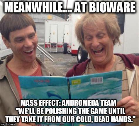 Meme Effect - mass effect imgflip