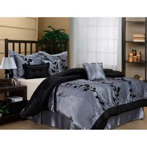 Walmart Bedroom Comforter Sets Nanshing Wendy Bedding Comforter Set Walmart