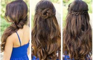 Tress Talk Different Types Of Indian Wedding Hairstyles