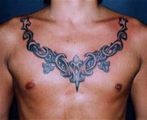 tato ikan koi didada tattoo dada chest tattoo album 1 gambar seni tattoo