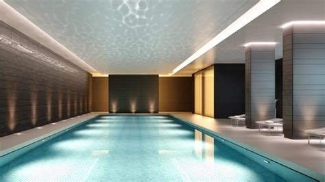 Basement Swimming Pools basement swimming pools 4site london basements
