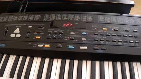 Roland E 5 roland e 16 demo
