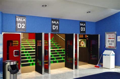 salas en valencia valencia estrena dos salas de cine los abc park crecen
