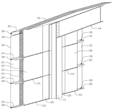 uspto section 8 uspto section 8 patent us2986241 synergetic building
