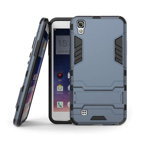 LG X power protective case with kick stand  ARMOR X