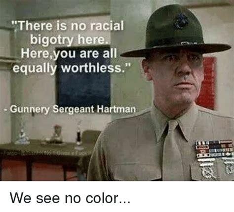 Drill Sergeant Meme - 25 best memes about sergeant hartman sergeant hartman memes