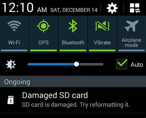 android format sd card exfat microsd tidak bisa diformat android lakukan ini