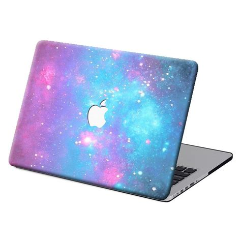 Cover Laptop Details About Starry Galaxy Painted Laptop Kb