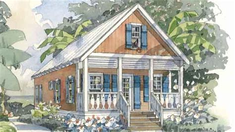 Southern Living Cabin House Plans by Southern Living Cottage Style House Plans