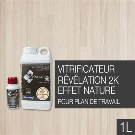 table chene blanchi 504 vitrificateur plan de travail r 233 v 233 lation 2k effet nature