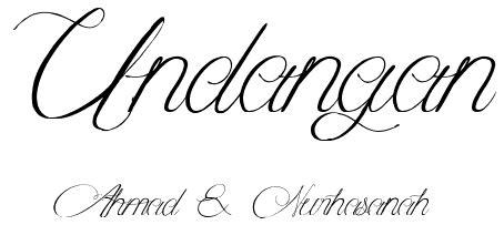 kumpulan membuat larutan zpt download 40 font latin keren untuk desain undangan