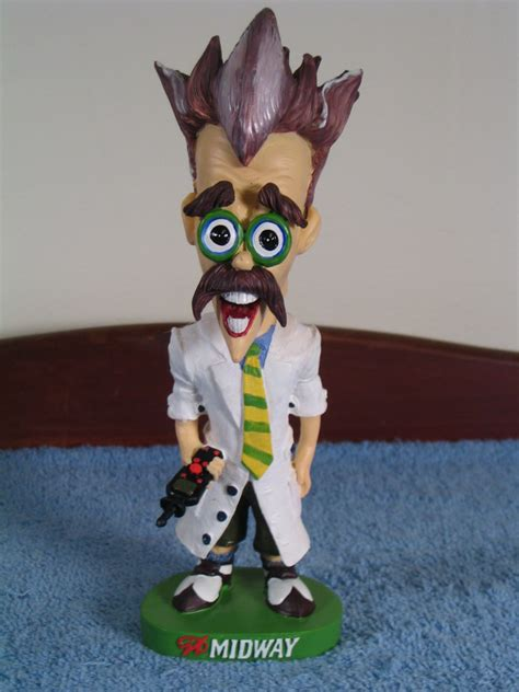 d r bobblehead dr muto bobblehead the next level show and tell