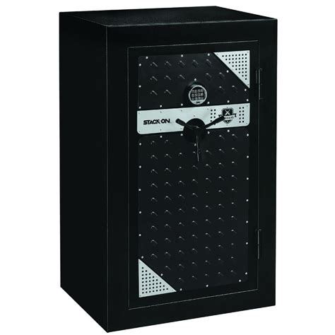 Halloween Decor Clearance Stack On Tactical 20 Gun Fire Resistant Safe With