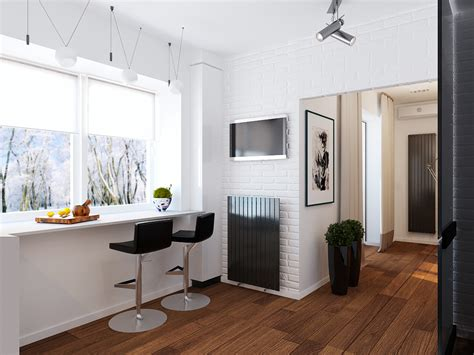 35 small but inisiraq modern interior and home design дизайн маленькой кухни 35 вариантов интерьера