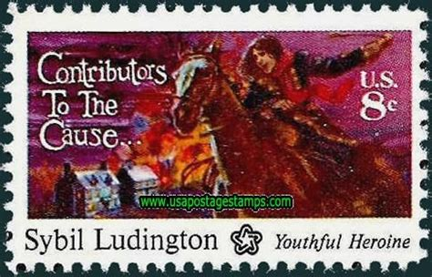 9 best images about sybil ludington on pinterest | paul