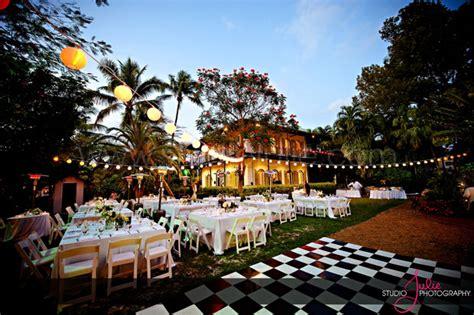 a historic key west wedding location venue safari