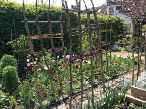 Large Garden Trellis Arts Amp Crafts Garden House Brighton