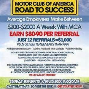 mca work from home mcahiringnow