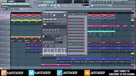 tutorial fl studio 11 pdf fl studio 10 11 tutorial how to stop 808 s overlapping