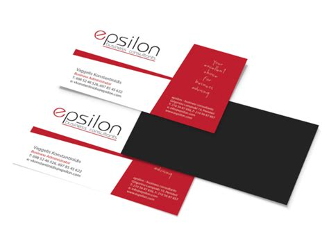 where can i make business cards 7 websites you can use to create a professional business