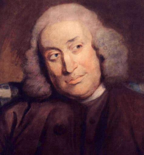 Samuel Johnson blinking sam the ocular afflictions of dr samuel johnson