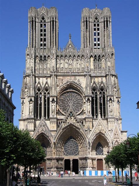 Wonderful Catholic Church In Spanish Near Me #4: 1200px-Reims_Kathedrale.jpg